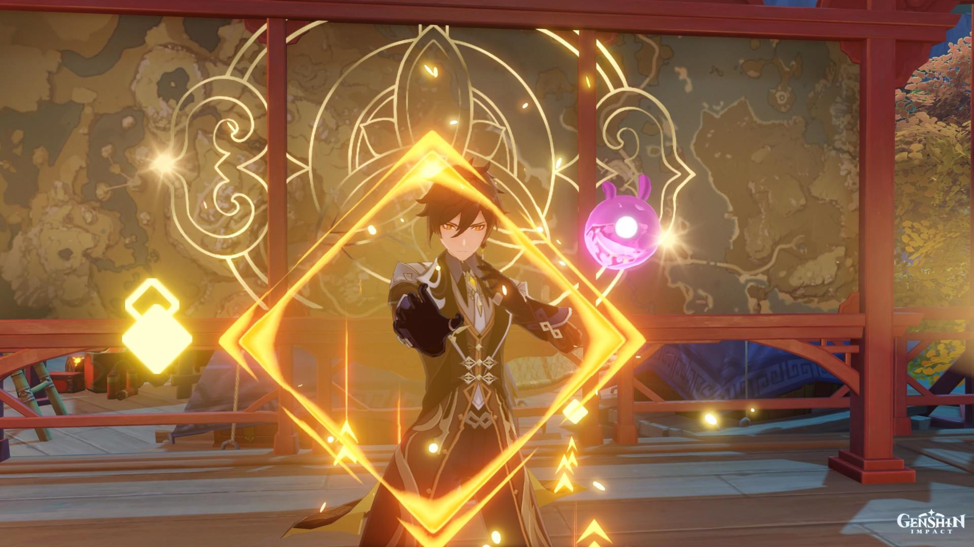 genshin-impact:-lantern-rite-tales-ii-and-illumiscreen-ii