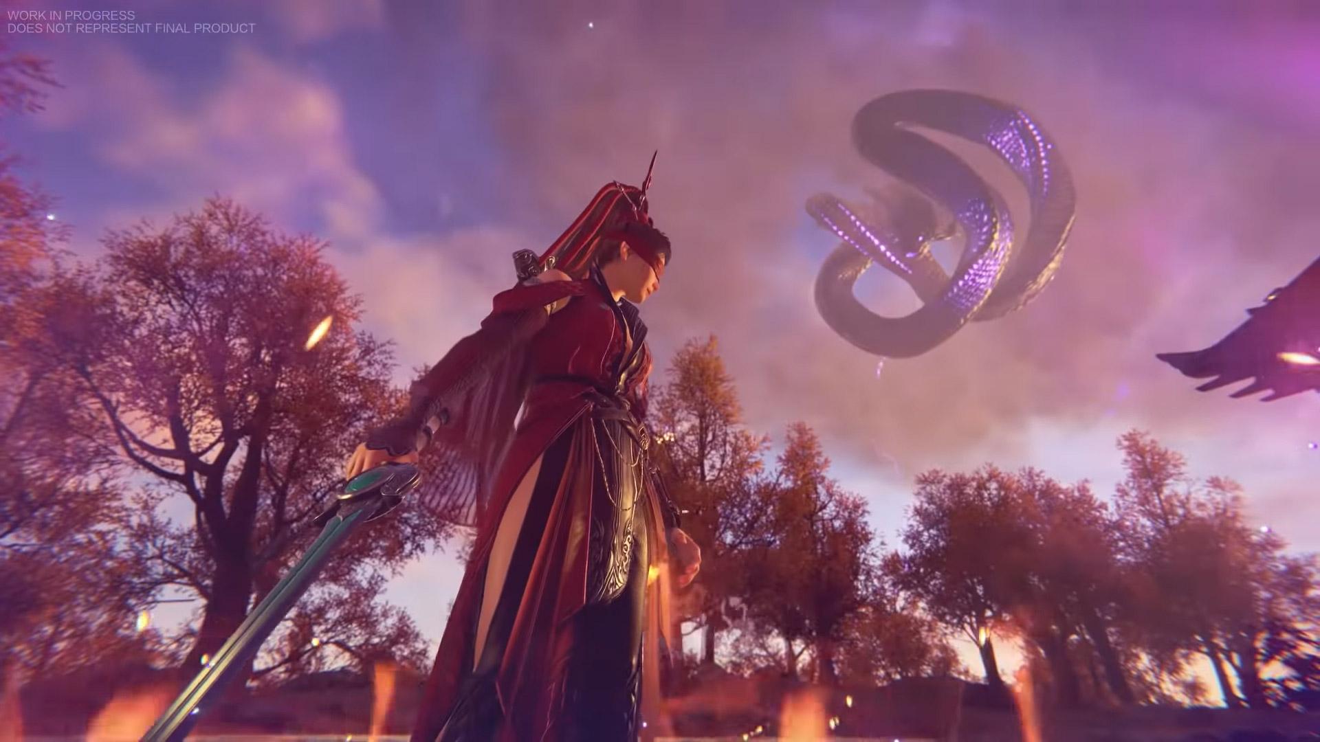naraka:-bladepoint-gameplay-trailer-raises-the-hype-for-its-open-beta