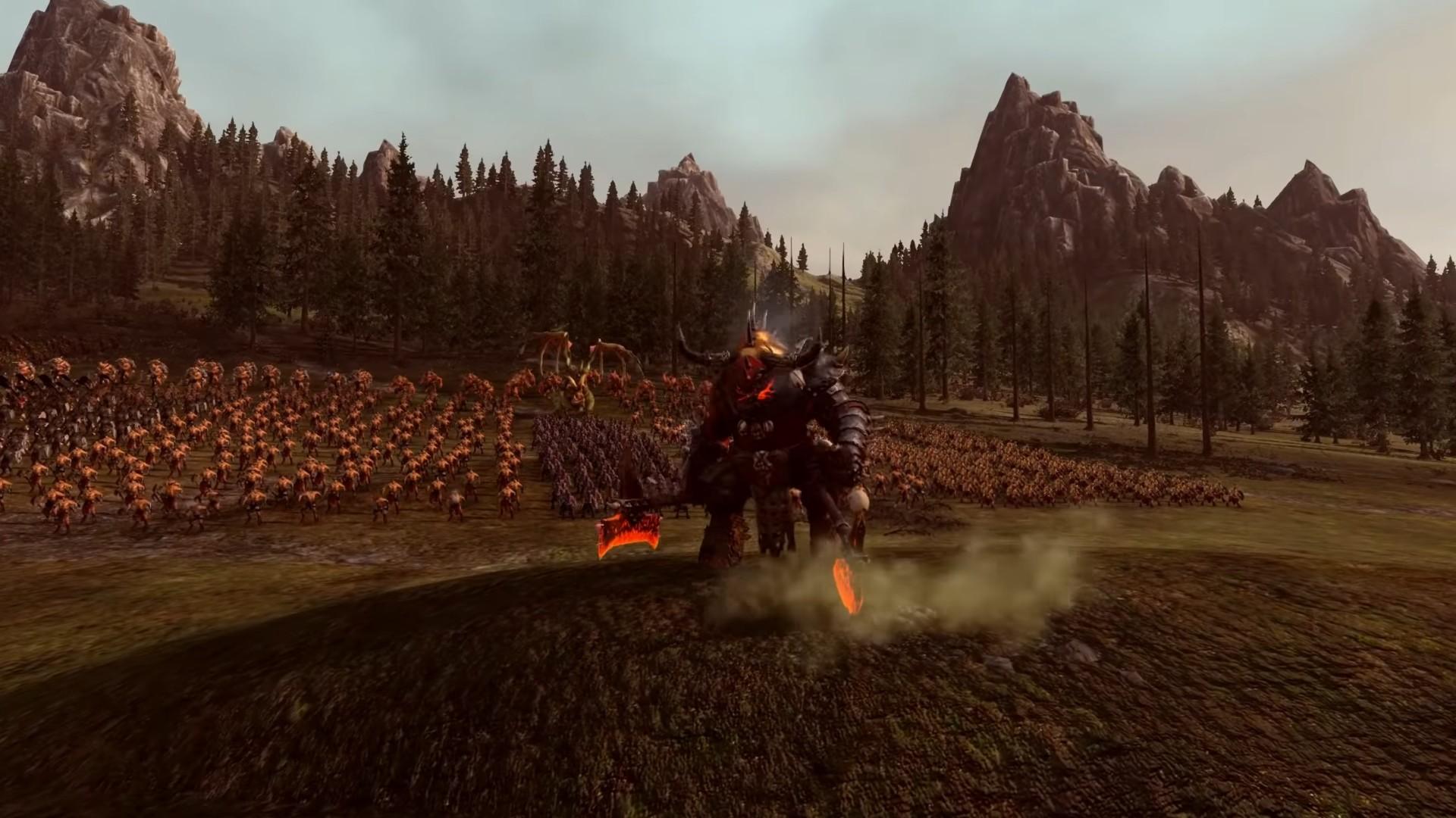 the-beastmen-rework-for-total-war:-warhammer-ii-has-been-unveiled