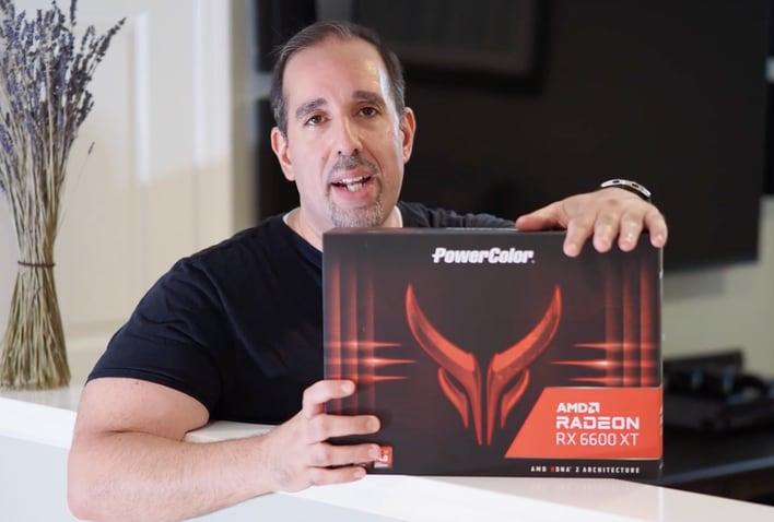 hands-on-sneak-peek-of-powercolor's-red-devil-radeon-rx-6600-xt